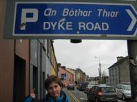 Dyke Rd
