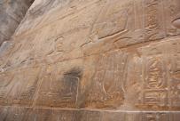 Fertility God, Luxor Temple, Luxor (8)