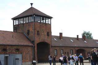 Auswitch Concentration Camp (1)