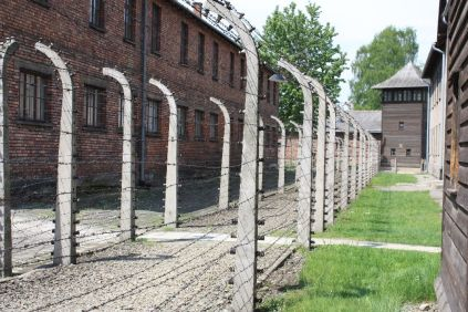 Auswitch Concentration Camp (10)