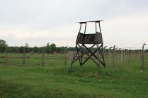 Auswitch Concentration Camp (6)