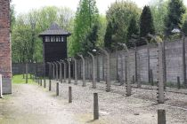 Auswitch Concentration Camp (7)