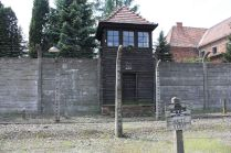 Auswitch Concentration Camp (8)